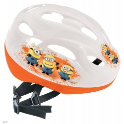 CASQUE DE VELO MINION