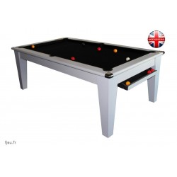 Billard Pool York 7ft